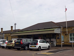 Picture of Orpington Station
