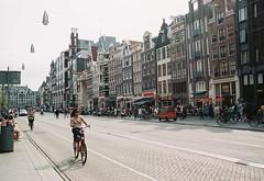 Amsterdam, Netherland.