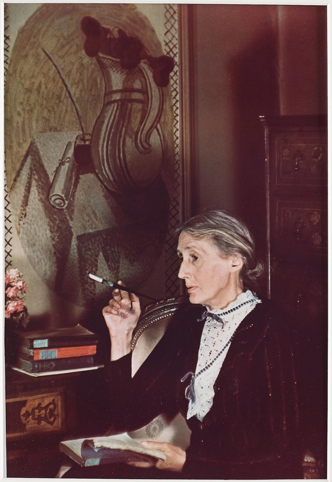 1939. Вирджиния Вульф