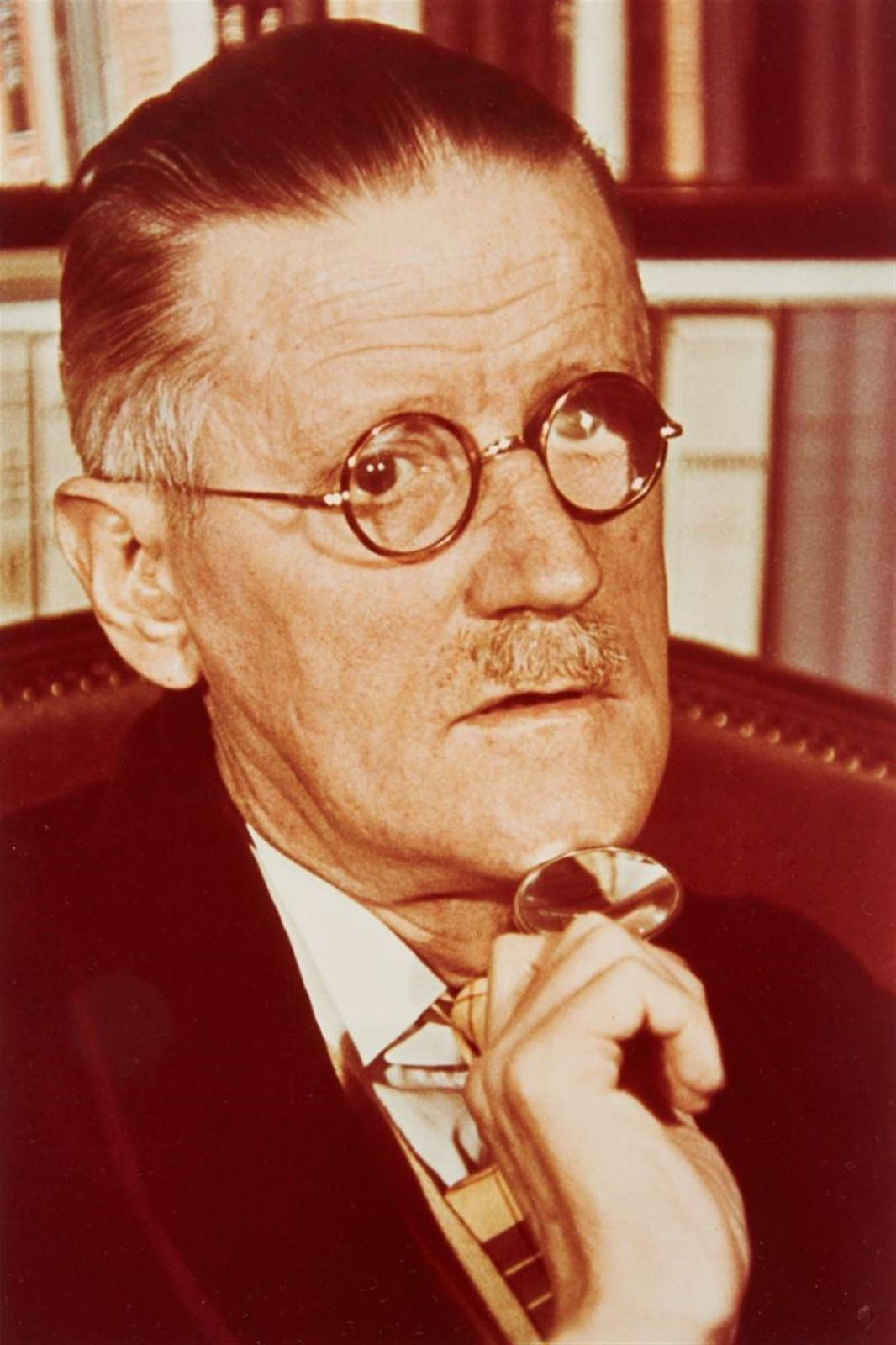 1939. Джеймс Джойс  (2)
