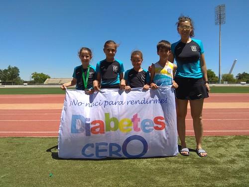 AionSur 47995002187_05457552b0_d El Ohmio júnior, presente en diferentes puntos de la geografía española Atletismo Deportes  destacado