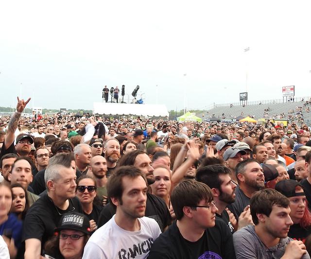 The Bash Festival 6/2/19