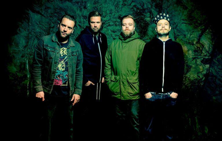 挪威硬搖滾樂團 Ribozyme 單曲影音釋出 Pleasures of drowning