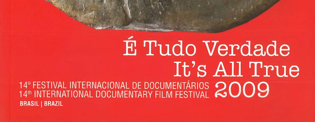 14º É Tudo Verdade - Festival Internacional de Documentários - Homenagem a Avi Mograbi