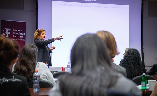 Women in Macro Conference | BFI
