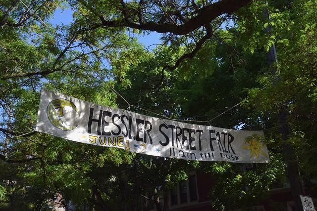 06.02.2019 Hessler Street Fair
