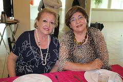 Se reúnen El Consejo de Jueces de Coahuila en Horticultura y Diseño Floral