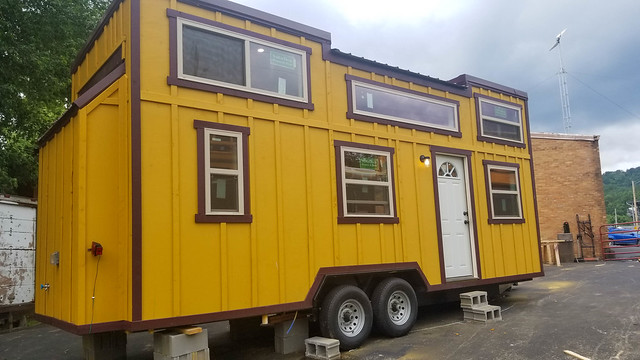 Breathitt Tiny House 2019