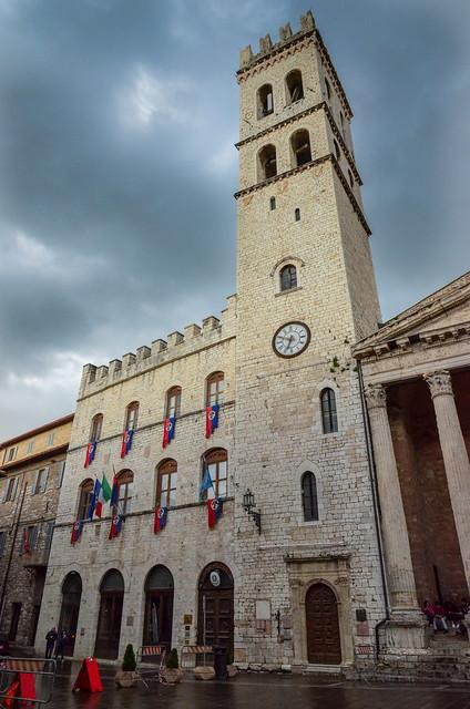 Torre Del Popolo
