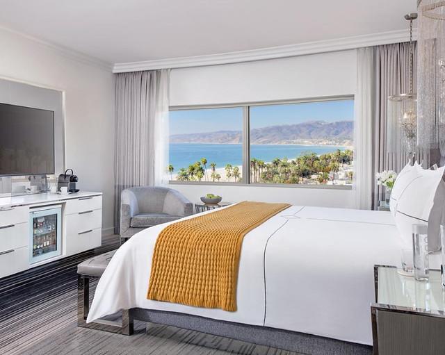 Posiblemente el mejor hotel de Los Angeles