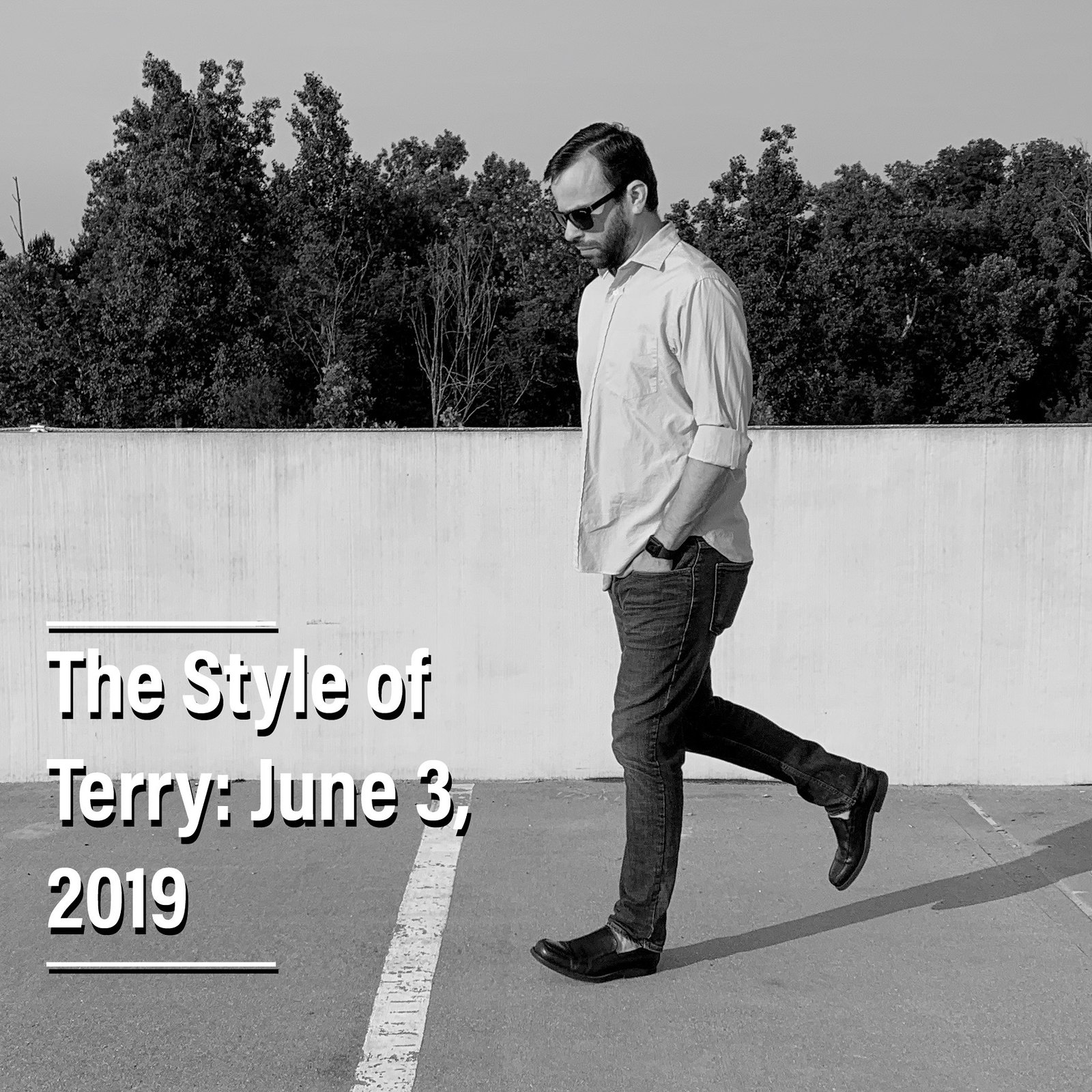 The Style of Terry: 6.3.19