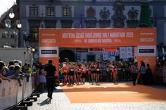Mattoni 1/2Maraton České Budějovice