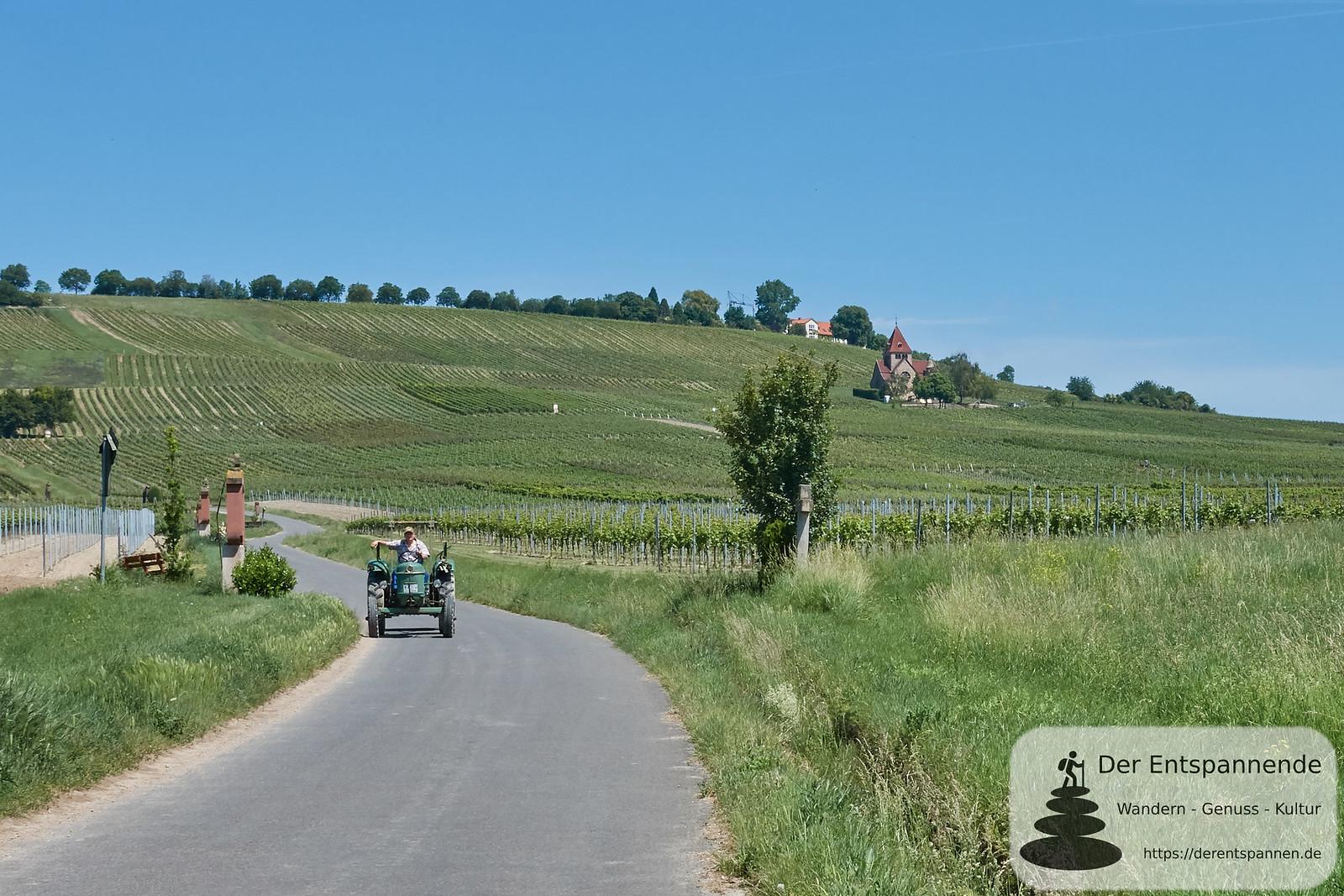 Kreuzweg zur Kreuzkapelle am Wissberg