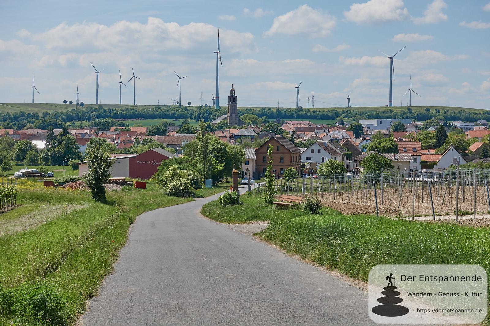 Gau-Bickelheim