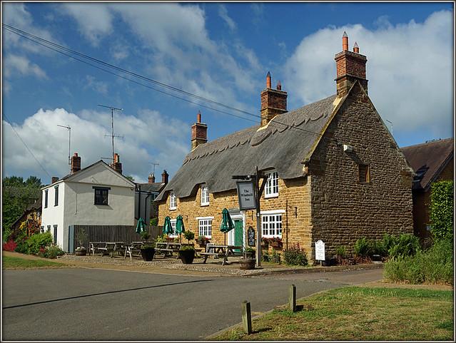 The Windmill Inn, Badby