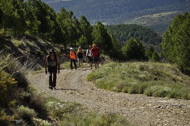 2019-06-02_11-06-52 La cuesta que nunca se acaba. Camino de Sarnago