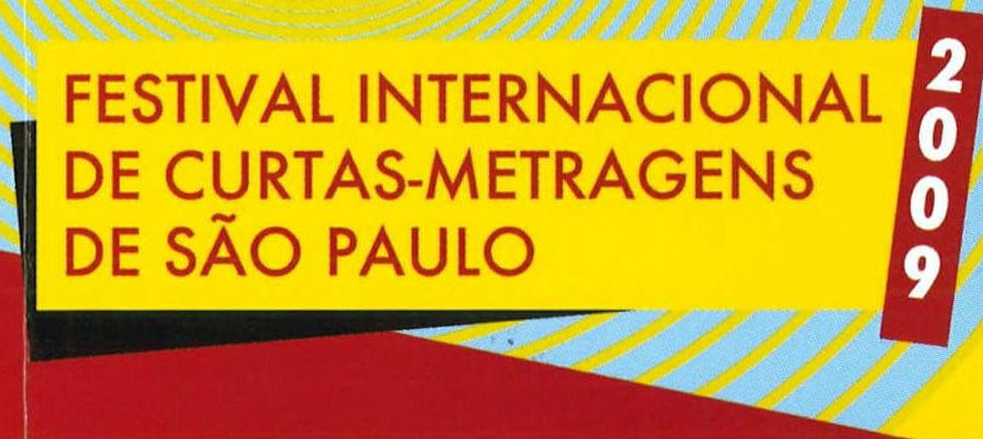 20º Festival Internacional de Curtas Metragens de São Paulo