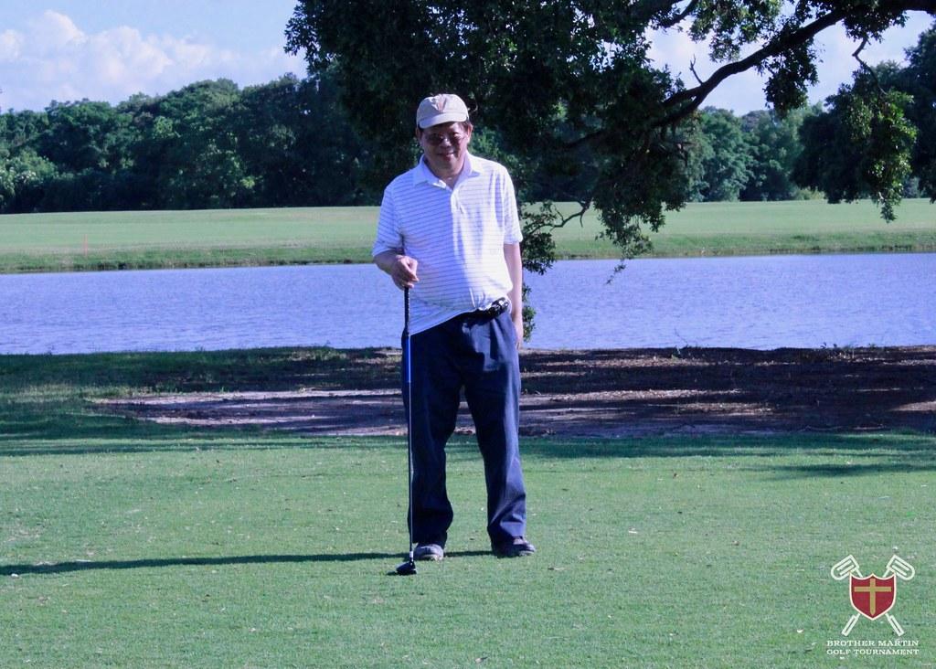 2019 Golf Tournament