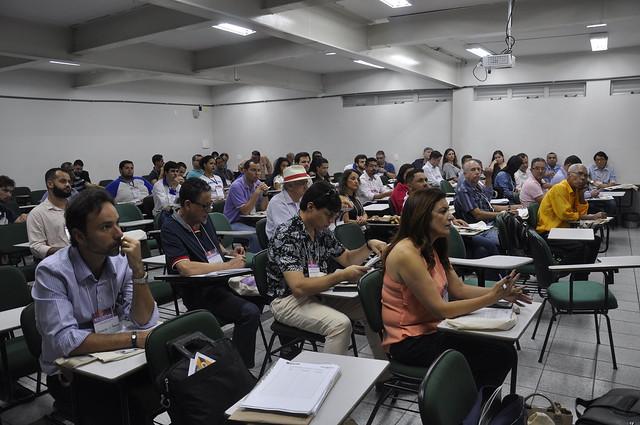 Tecnologia e indústria são debatidas no CEP Regional Leste