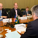 Diálogo de Não-Proliferação Nuclear Brasil-EUA - Brasília, junho de 2019.