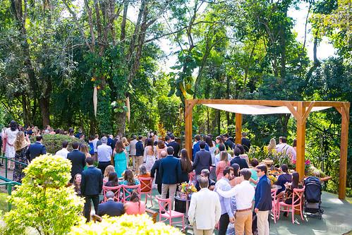 Fotos do evento CASAMENTO LETÍCIA E GABRIEL em Buffet
