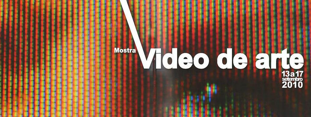 Vídeo de Arte