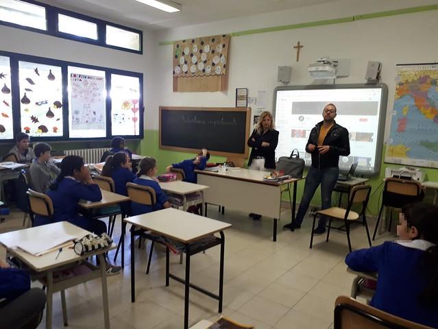Orientamento scuola primaria