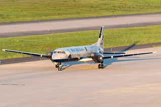 West Air Sweden - British Aerospace ATP-F(LFD) - SE-LPS | by Jesse Vervoort