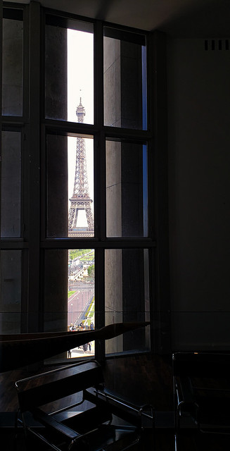 From the Musée de l'Homme