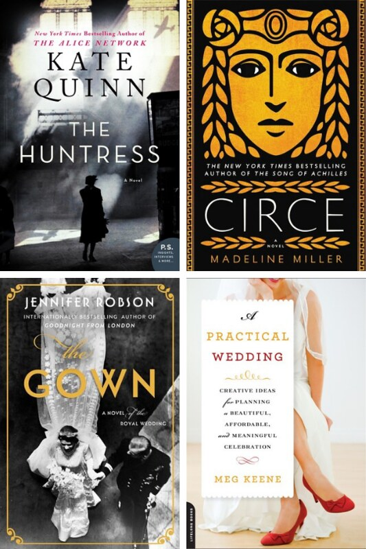 Books May 2019