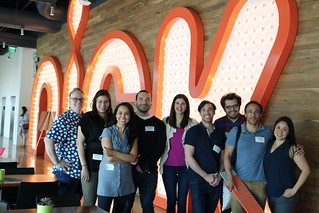 4th Native American TV Writers Lab - Nickelodeon Meeting