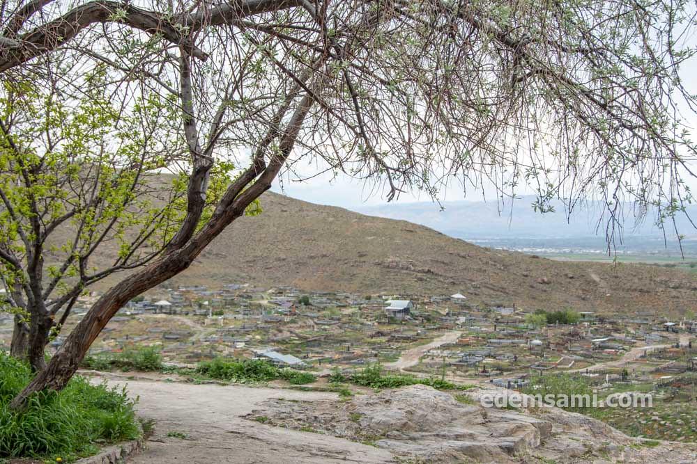 Монастырь Хор-Випар Армения