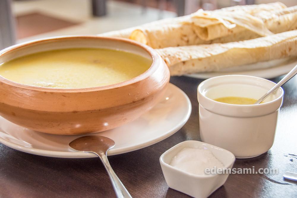 Хаш армянская кухня