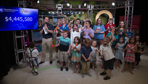 2019 Children's Miracle Network Telethon