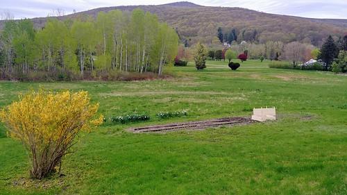 Garden Time Lapse - 5/19