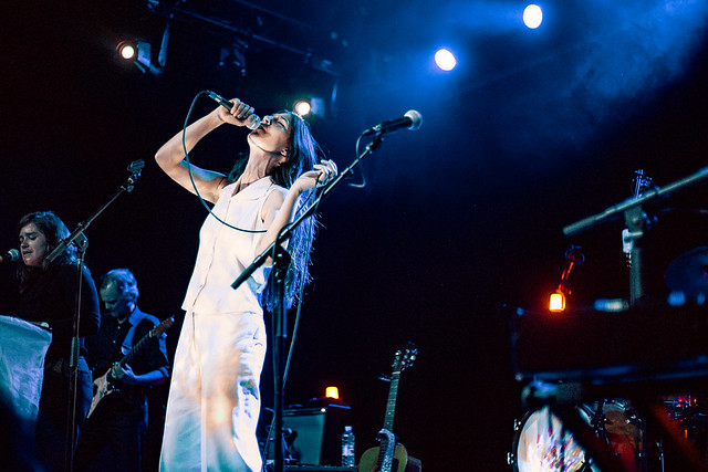 Weyes Blood at The Sinclair