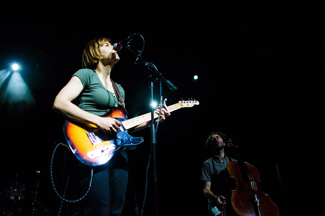 Laura Stevenson at The Sinclair