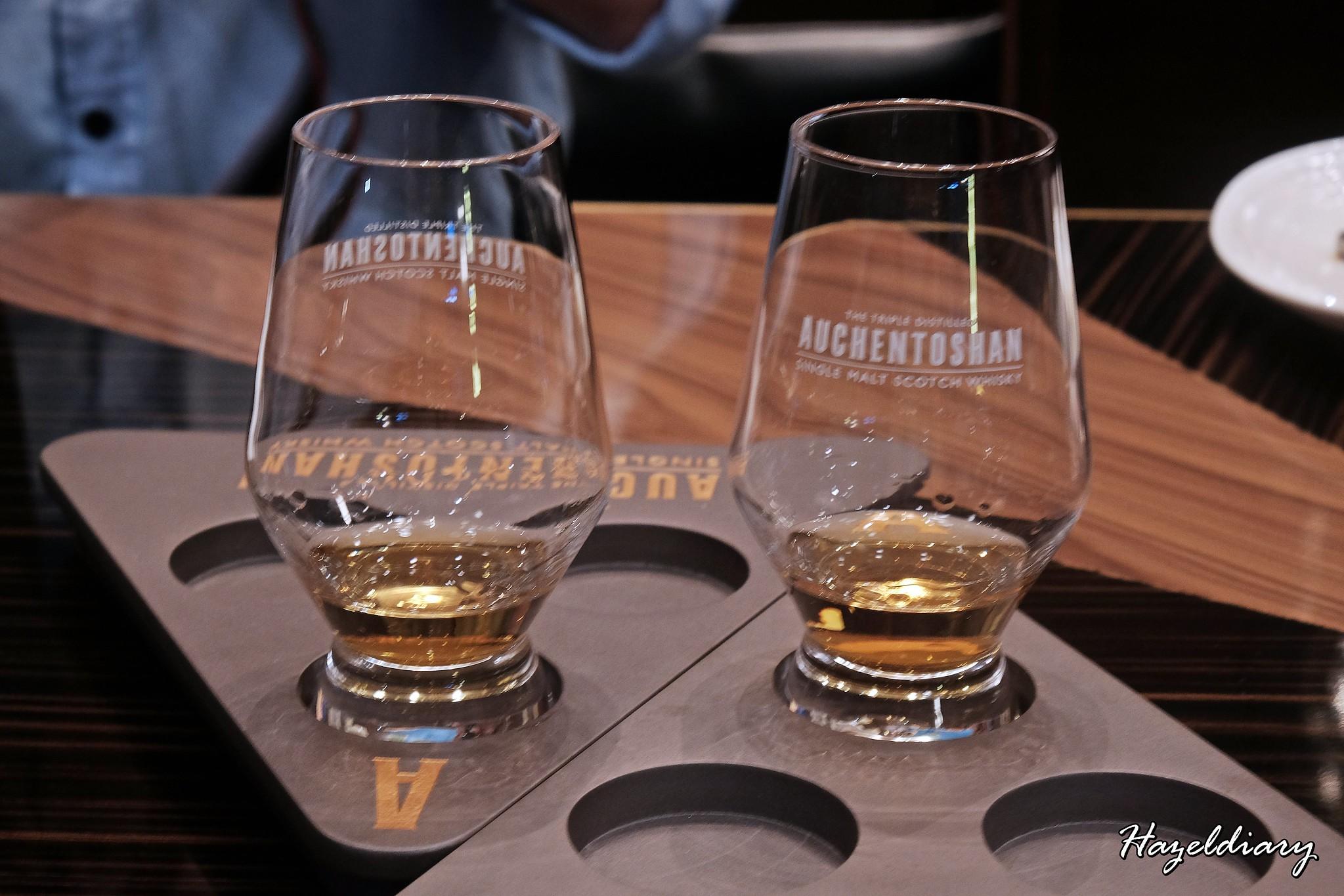 Whisky Porta