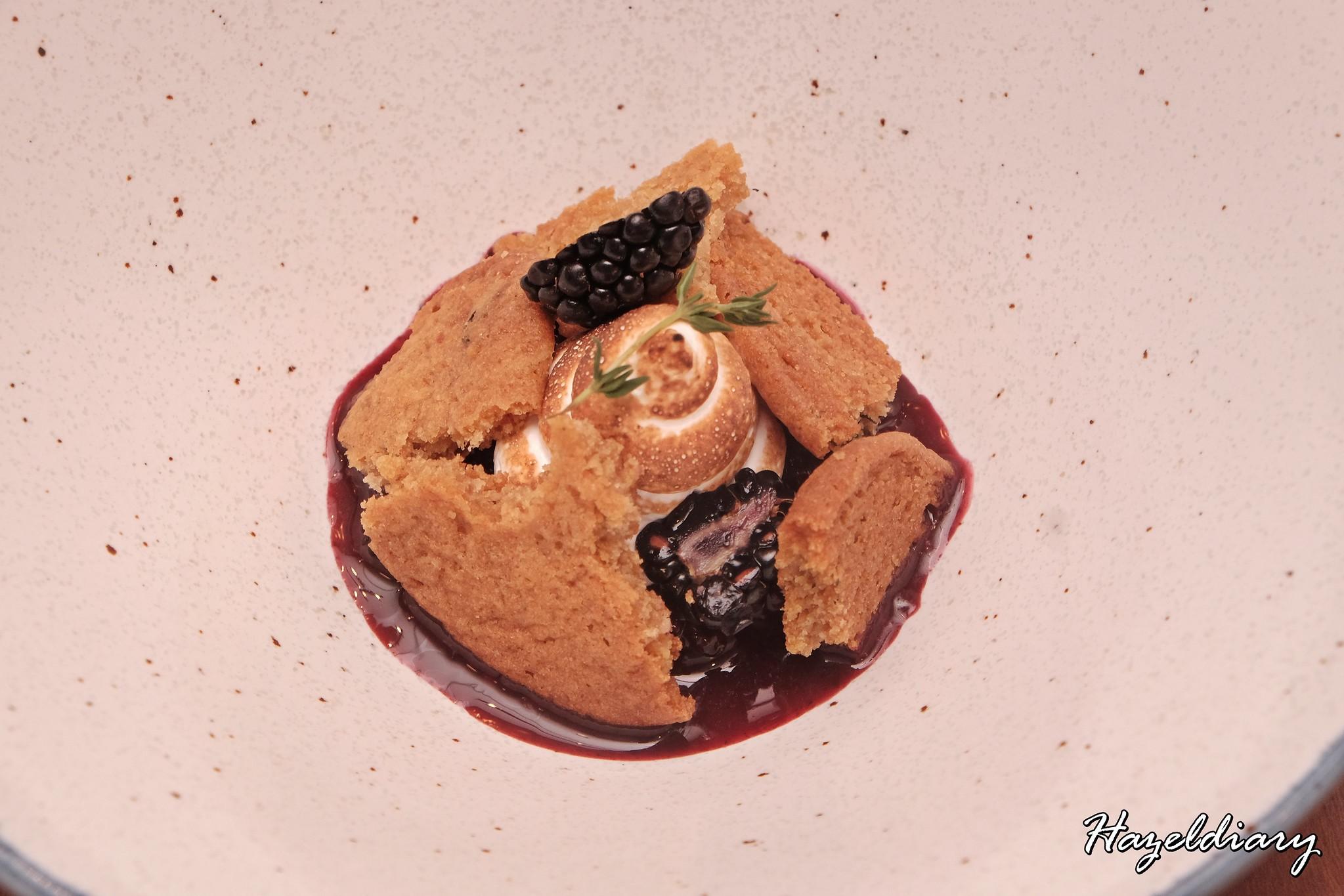 Whisky Pairing-Porta Clark Quay-Dessert