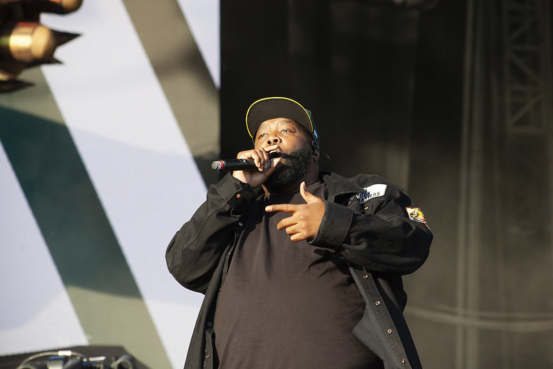 Run the Jewels at All Points East, photo by Gili Dailes (3)