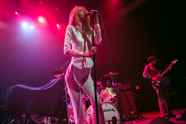 Starcrawler @ 9:30 Club, Washington DC, 05/31/2019