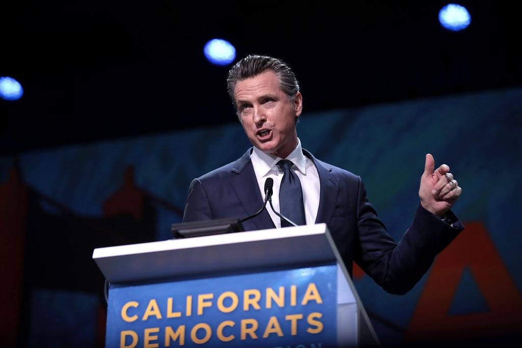 California Recall Election Odds