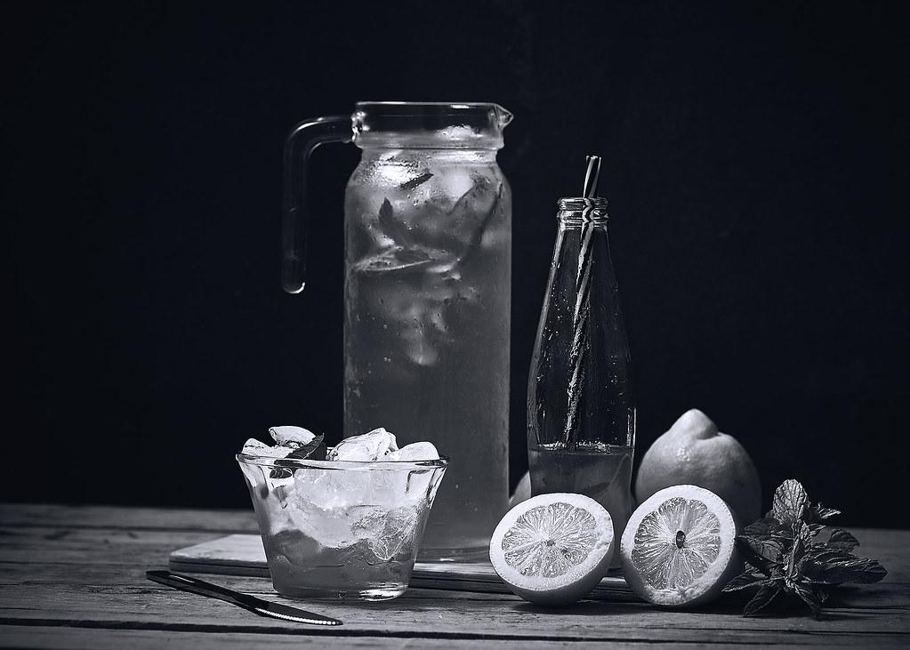 zumo de verano