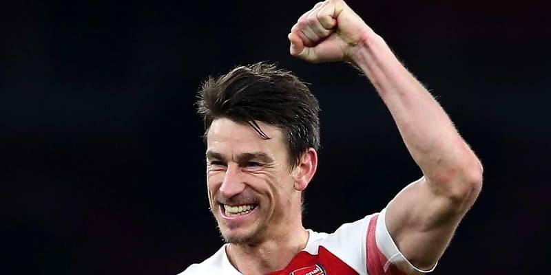 Arsenal Tawarkan Laurent Koscielny Ke Inter Milan