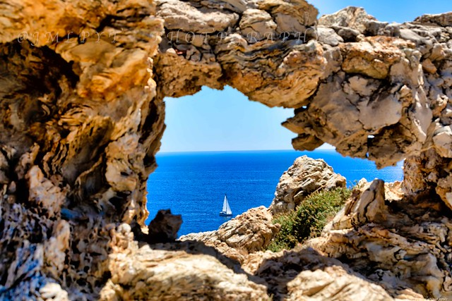 Île des Embiez - Provence - Var - Côte d'Azur France -3D0A8662