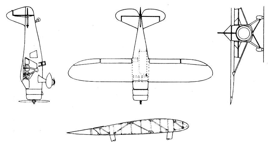Howard DGA-15-P NC67765