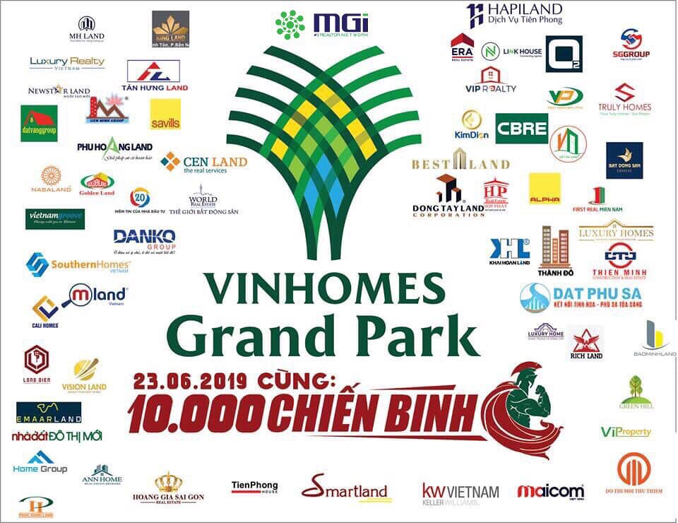 Lễ ra quân hoành tráng nhất Việt Nam.