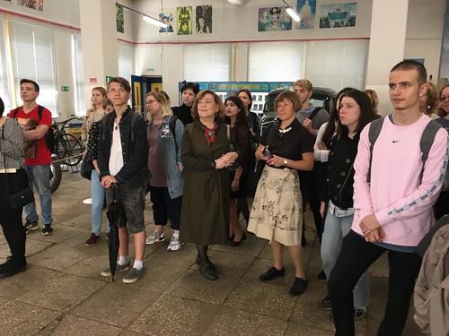 Июн 3 2019 - 22:50 - Студенты и преподаватели Литинститута
