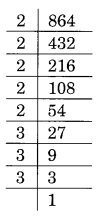 Cubes and Cube Roots NCERT Extra Questions for Class 8 Maths Q5.1