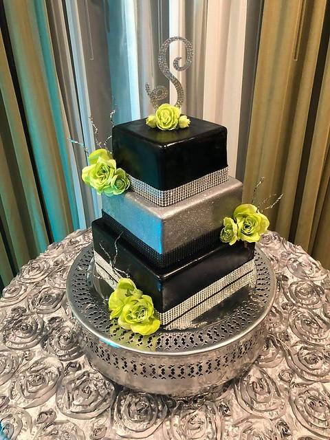 Cake by Rico DeliCake